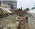 Construction Update for 2150 Condos